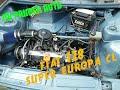 Presentacion de FIAT 128 Super Europa CL