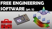 Free Engineering Software (Pt  1) - YouTube