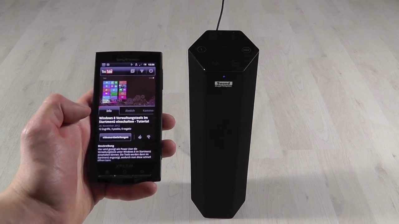 Creative Sound BlasterAxx SBX 8 Windows Vista 64-BIT