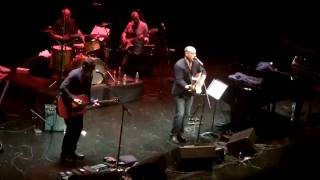 Watch Marc Cohn Into The Mystic video