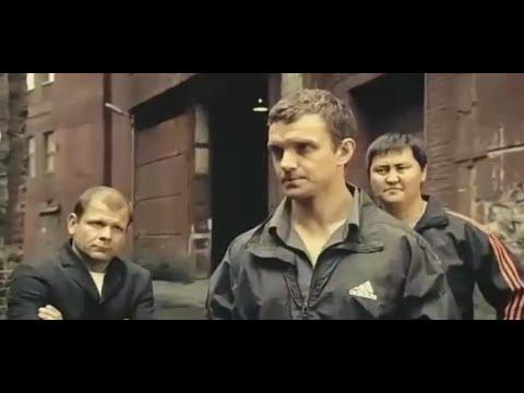 Военный сериал - БАНДА 1-2-3 . Офигенный фильм про Войну на МИР КИНО 2016!