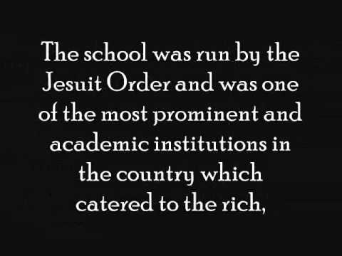 Biography of Dr. Jose Rizal
