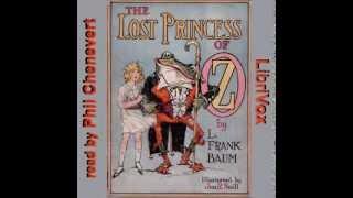 The Lost Princess Of Oz Part 3 -- L. Frank Baum