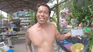 #surfspot Huahin # Jack Chanon Prakraw
