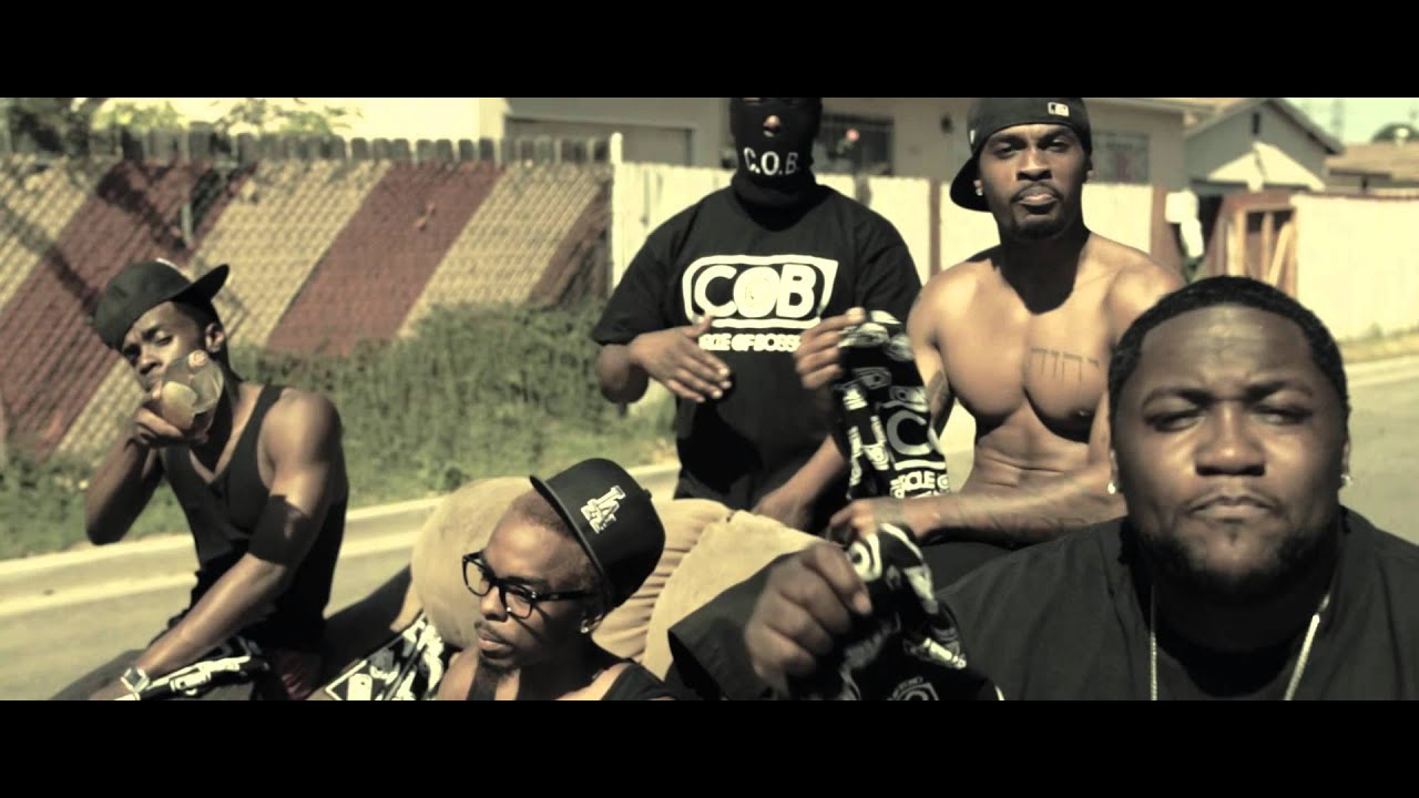 Horseshoe gang thuggin like its nuthin official video youtube - Gang gang ...