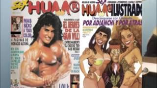 Download Video oeste magazine tv Nota Susana Torales   3 Parte MP3 3GP MP4