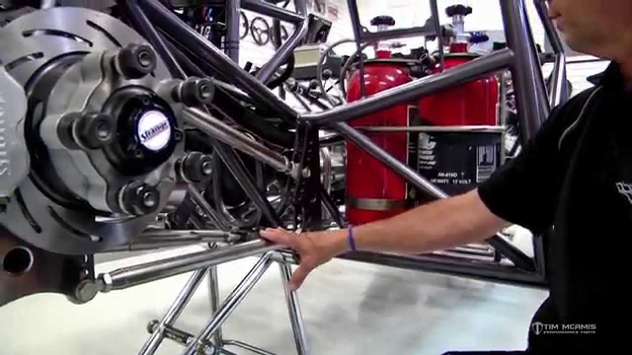 Rear Suspension Overview Part 5 Ride Height Youtube