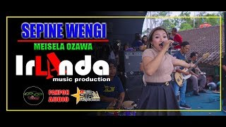 Sepine Wengi Terbaru Meisela Ozawa Om Irlanda Live Mendongan Pahpoh MP3