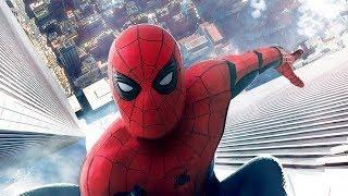 Человек-паук - возвращение домой - отзыв о фильме