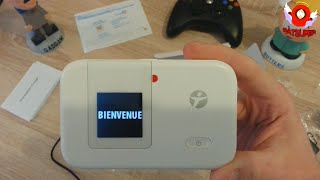 Unboxing | STREAM AVEC LA 4G : Huawei Hotspot 4G Bouygues Modem | #01/02