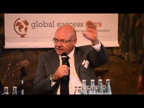 Strategic Investment Summit: USA, Sept.29 2015, Panel 3: All about money