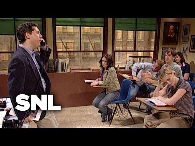 Plagiarism - SNL