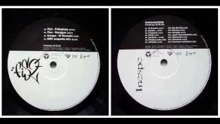 Inespe - Miejska Nuda [instrumental]