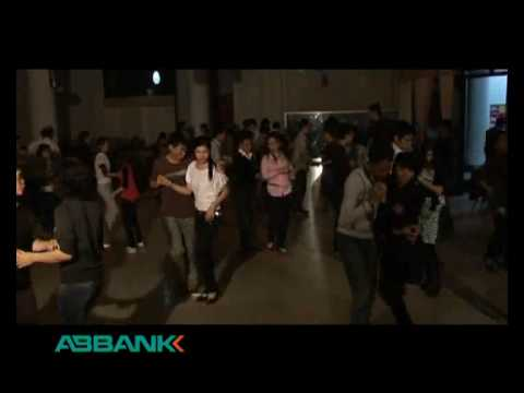 Salsa tại Hyec Dance Studio - số 1 Tăng Bạt Hổ.