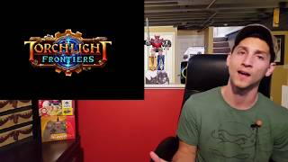 Torchlight: Frontiers - Why I