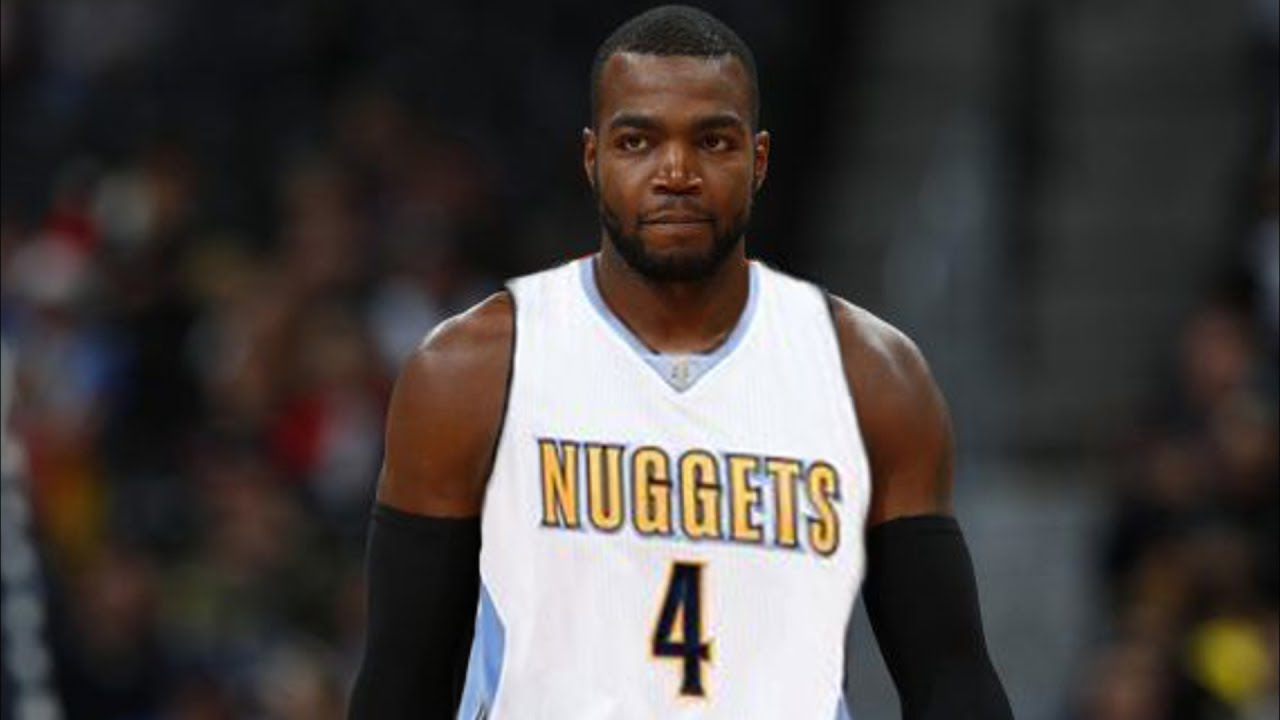paul millsap signs with nuggets $90m! carmelo rockets/cavs trade
