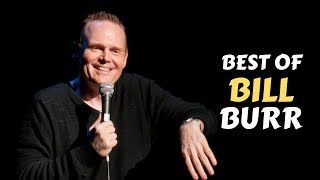 33 Minutes of Bill Burr