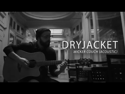 Dryjacket - Wicker Couch