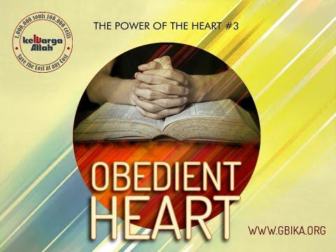 Jonatan Setiawan The Power of The Hearth #3 TS21082016