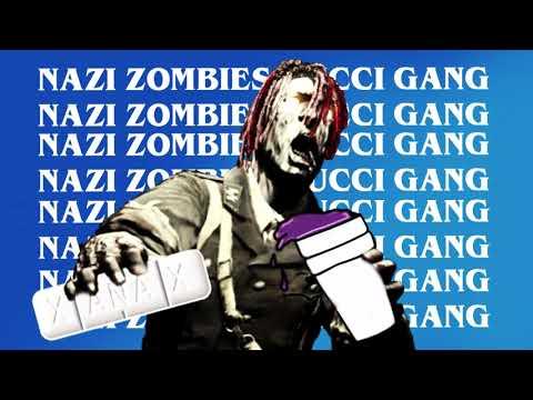 COD Zombies - Gucci Gang (Lil Pump Remix)