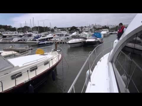 Cruise Further, Cruise Safer episode 4 - Getting out of trouble | Motor Boat & Yachting