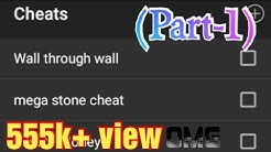 pokemon fire red all cheats for gba cheats in description ???????
