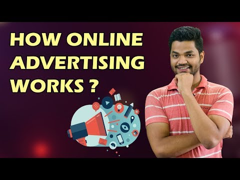 How Online Advertising Works? How Do Advertisers Collect Your Information?