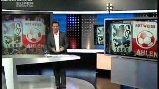 1860 - Rot-Weiß Ahlen 2:1 15.02.2009