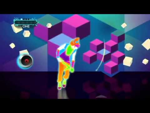 Just Dance 3- Party Rock Anthem- LMFAO (In Reverse)