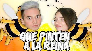 QUE PINTEN A LA REINA - Pablo Agustin