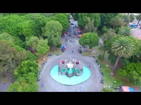 Paseo Bravo - La Juarez y Alrededores - Puebla