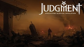 [24] Purging Local Bases | Judgment: Apocalypse Survival Simulation