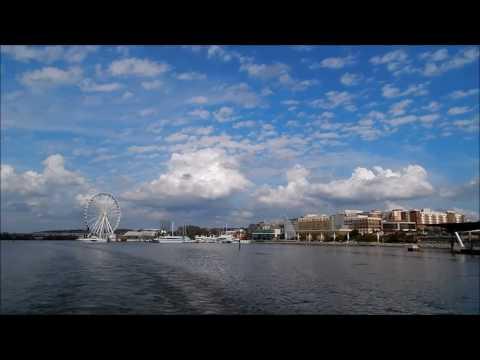 Ride Water Taxi National Harbor to Alexandria VA