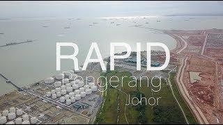Rapid Pengerang & Sungai Rengit Johor -  27 Jan 2018
