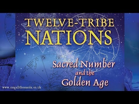 Twelve Tribe Nations & the Science of Enchanting the Landscape: Christine Rhone FULL LECTURE