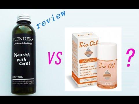 Bio Oil : Mon bilan ! (Avant/Après)