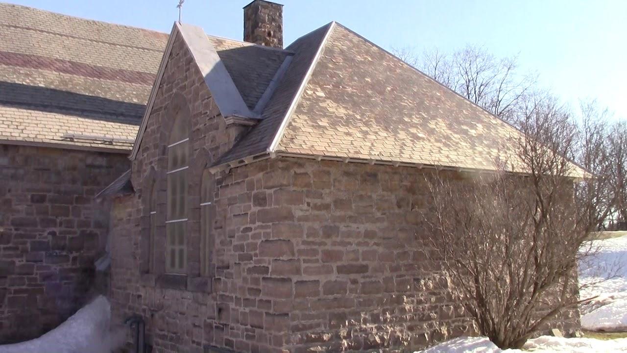 St. Mary's Champlain Sacristy  3-19-19