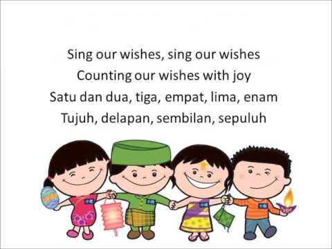 Sing Our Wishes