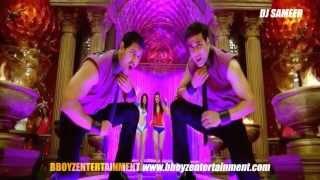 B Boyz entertainment (Dj Sameer) Subha Hone Na De (Remix)