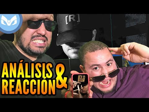 RESIDENTE DA CATEDRA - ANALISIS Y REACCION