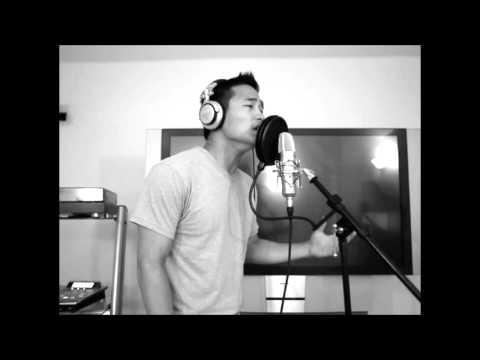 보고싶다 - 김범수: BoGoShipDa - Kim Bum Soo - (Live cover song by Andrew Yun)