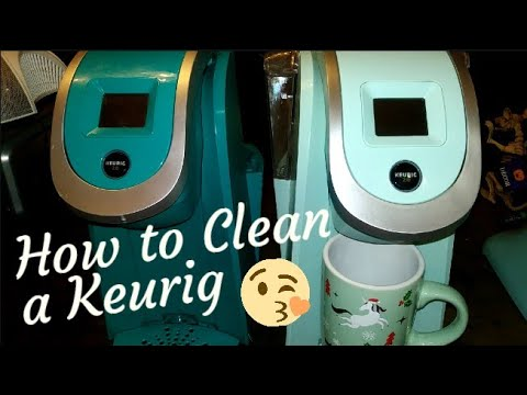 How to Clean Your Keurig 2.0 New Tips & Tricks