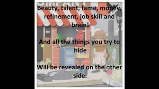 Streetlight Manifest - Hell Lyrics