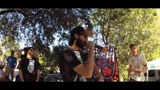 Sweet Pain VS Nmigo [Cuartos] (OFICIAL) [Regional Gold Battle 2015 Sevilla]