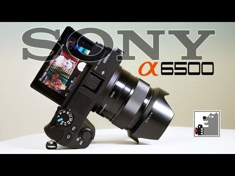 SONY A 6500 | Ну наконец то!!