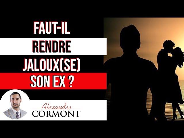 Faut-il rendre jaloux (se) son ex ?