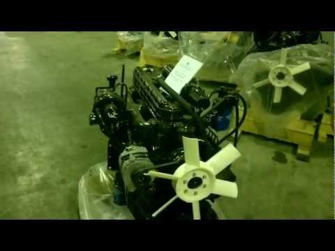 Двигун мтз Д-240: 22 000 грн. - Автозапчасти Христиновка.