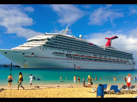 Carnival Victory Cruise November 24-29, 2014 (Thanksgiving Cruise 2014)