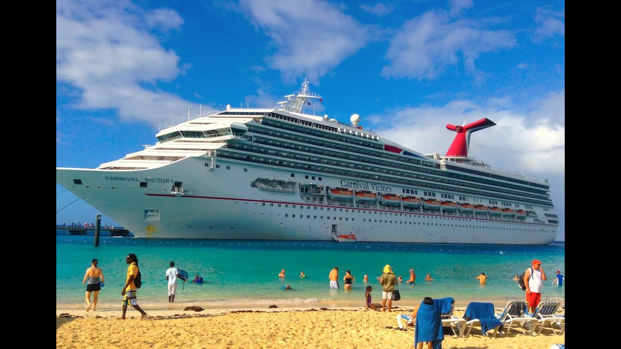 Carnival Victory Cruise November 24-29, 2014 (Thanksgiving