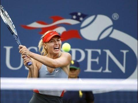 Maria Sharapova granted wild-card entry into US Open